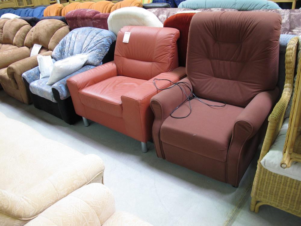 Polster Sessel Schlafsofas Möbel Diele Gmbh